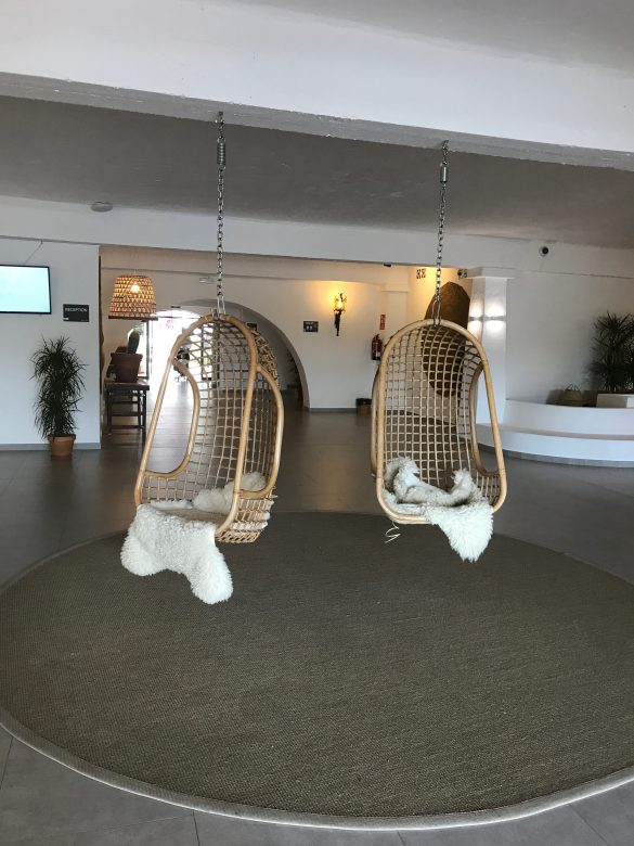 Hotel Marble Stella Maris