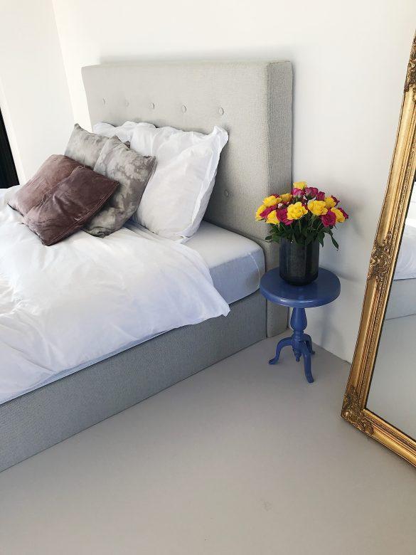 Mag ik een hotelbed, maar dan thuis?