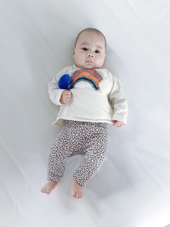 alix 4 maanden