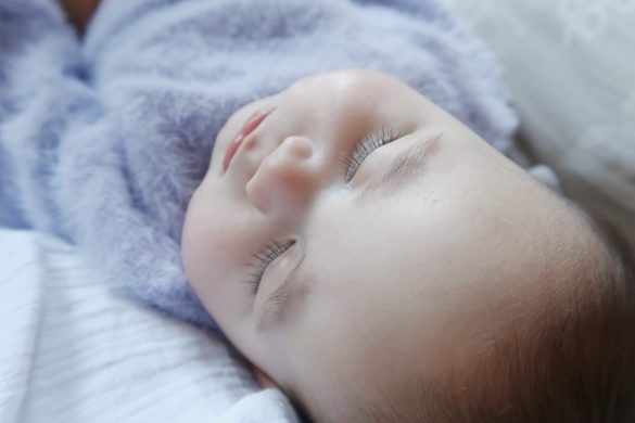 5 tips bij slaaptekort door je baby