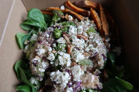 Fais Maison, biologische en verse maaltijden met ingrediënten uit de moestuin gemakkelijk bij je thuis bezorgd!
