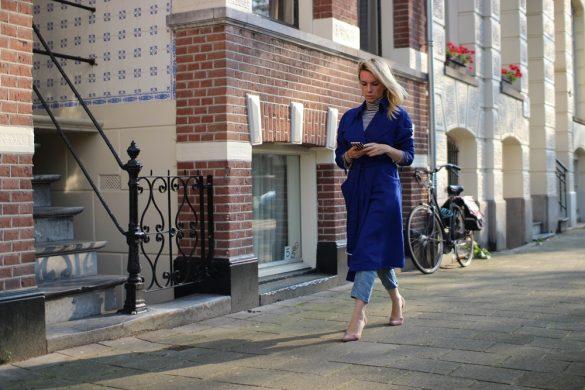 Tess is als journalist al tien jaar lang succesvol zelfstandig. Maar hoe word je nu echt groot in het wereldje van media en mode?